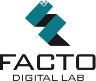 Logo Facto3D